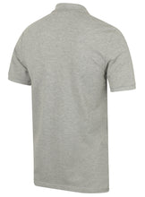 Nike Mens Sportswear Pique Cotton Polo Shirt - 909746-063 - Grey - Back