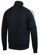 Nike Mens Team Club Full Zip Football Tracksuit Training Track Top - 658683-451 - Navy - Back