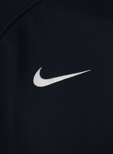 Nike Mens Team Club Full Zip Football Tracksuit Training Track Top - 658683-451 - Navy - Logo