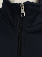 Nike Mens Team Club Full Zip Football Tracksuit Training Track Top - 658683-451 - Navy - Zip