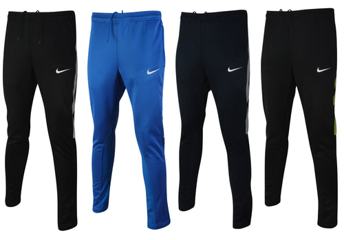 Nike Mens Team Club Tapered Tracksuit Bottoms