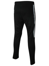 Nike Mens Team Club Black Tapered Tracksuit Bottoms