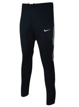 Nike Mens Team Club Navy Tapered Tracksuit Bottoms
