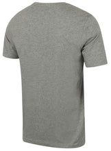Puma Mens Style Essentials No1 Cotton dryCELL Crew T-Shirt - 831854-03 - Grey - Back