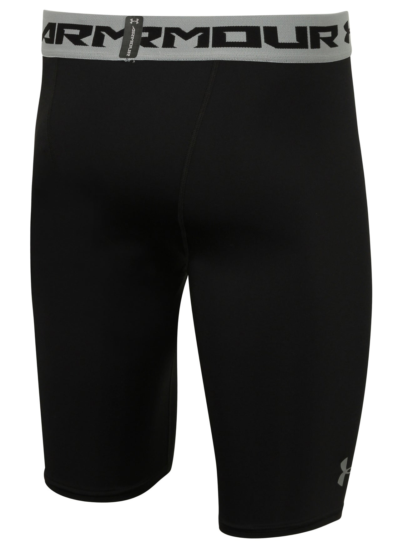 86ad9f533 ... Under Armour Men's HeatGear Long Compression Shorts 9 Inch Tights  Baselayer ...
