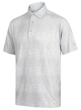 Under Armour Men's Playoff Heatgear Golf Polo Shirt Front