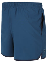 Under Armour Men's Qualifier HeatGear 5 Inch Woven Training Shorts
