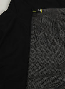 Under Armour Men's Vital Warm Up HeatGear Woven Open Hem Full Tracksuit