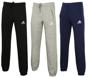adidas Men's Core 15 Fleece Tracksuit Jogging Bottoms
