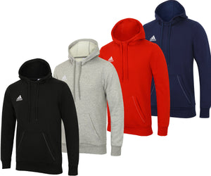 adidas Men's Core 15 Fleece Pullover Hoodie