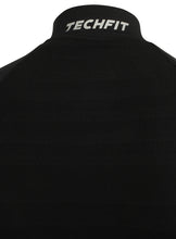 adidas Mens TechFit climaheat Long Sleeve Compression Top - S94386 - Black Technology