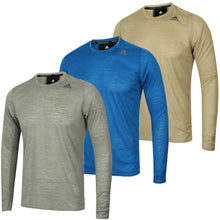 adidas Men's Supernova climalite Long Sleeve Running T-Shirt