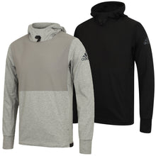 adidas Men's Workout climalite Slim Fit Pullover Hoodie