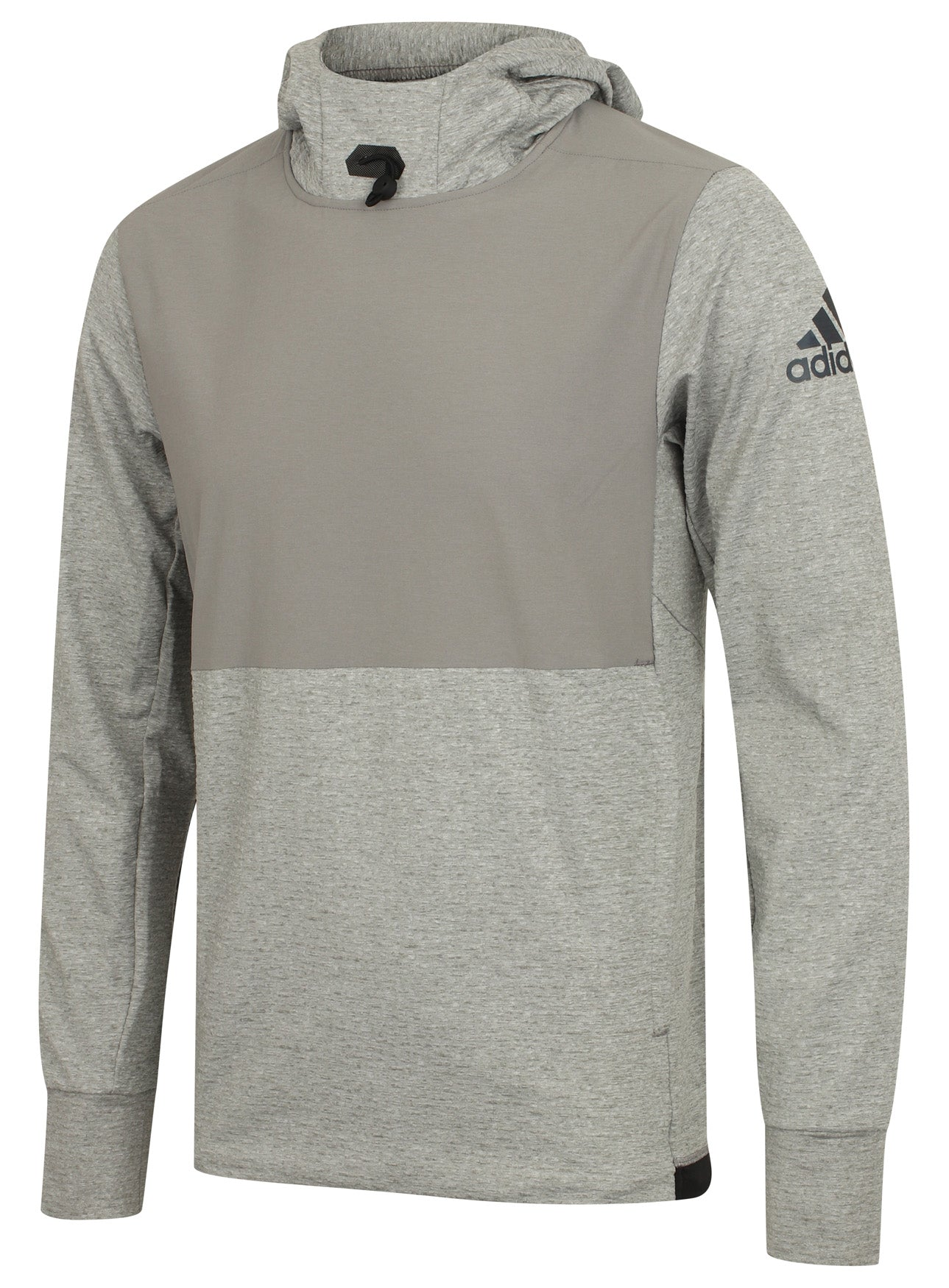 heiß adidas Climalite Workout Pullover Hoodie for Men price