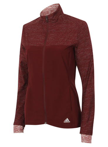 adidas Women's Supernova Storm climaproof Formotion Running Jacket
