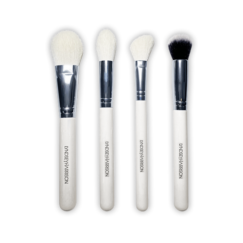 Lyndsey Harrison the Face Brush set