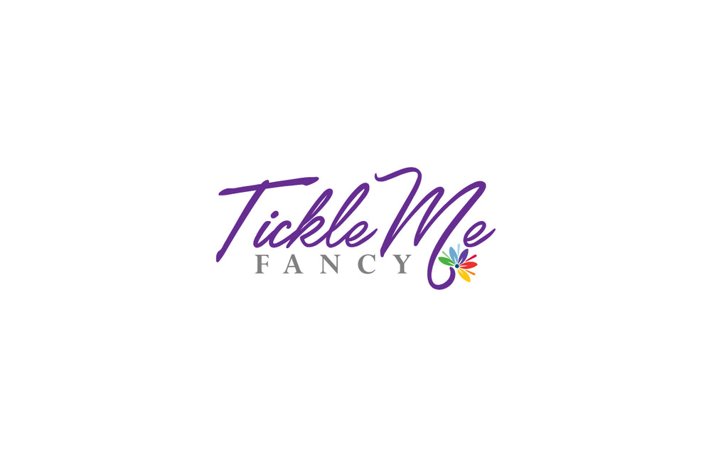 Tickle Me Fancy is a home based, home furnishing website with a little bit of fun jewelry thrown in as well.