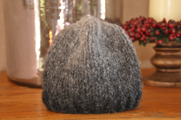 Infant Wool Beanie