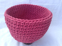 Handmade Basket - TickleMeFancy.net