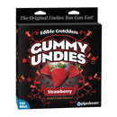 Edible Male Gummy Undies - Zinful Pleasures