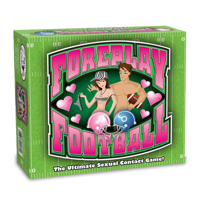 Foreplay Football