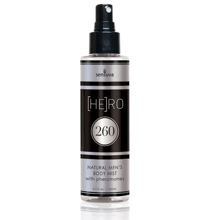 He(RO) 260 Male Body Mist - Zinful Pleasures
