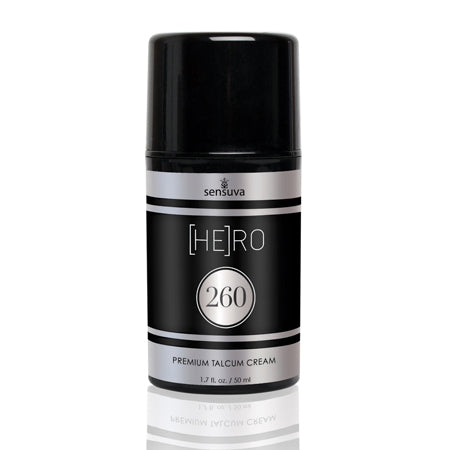 He(RO) Male Talcum Cream For Men