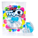 Screaming O ColorPop FingO Tip Blue - Zinful Pleasures