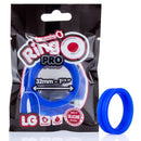 Screaming O RingO Pro Lg Blue - Zinful Pleasures