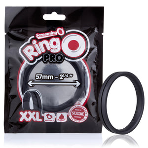 Screaming O RingO Pro XXL Black