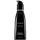 Wicked Aqua 8.5oz. Fragrance Free Lube