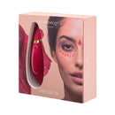 Womanizer Premium Red/Gold - Zinful Pleasures