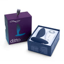 We-Vibe Ditto Blue - Zinful Pleasures