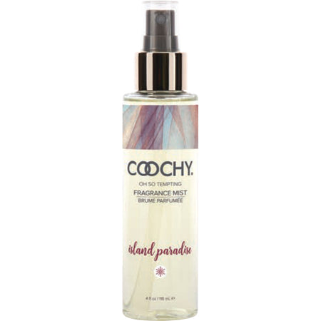 Coochy Fragrance Mist - Zinful Pleasures