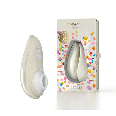 Womanizer Liberty 5th Anniversary Edition