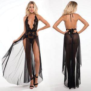 Adore Freya Le Reve Nightdress - Zinful Pleasures