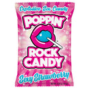 Poppin' Rock Candy