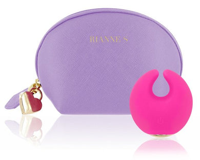 Rianne S Rechargeable Moon Vibe with Storage Bag