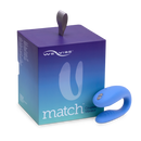 We-Vibe Match - Zinful Pleasures