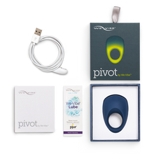 Pivot by We-Vibe - Zinful Pleasures