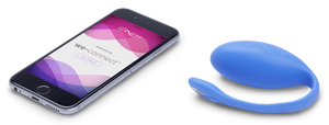 Jive by We-Vibe Wireless App Enabled Wearable Bullet Vibrator