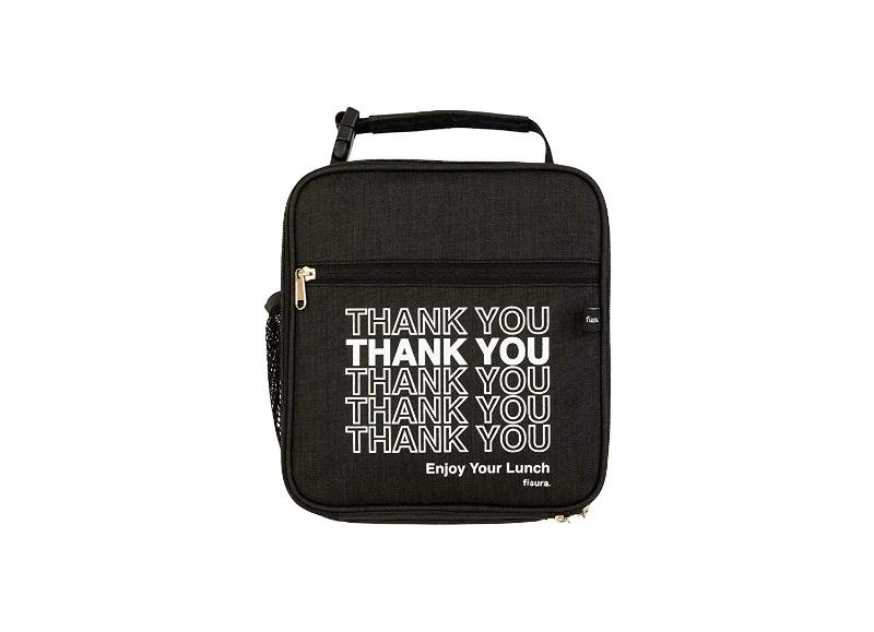 "Bolsa para tupper ""thank you"""