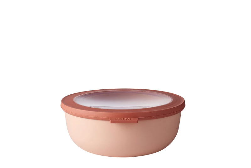 Bol 1250ml blush nórdico