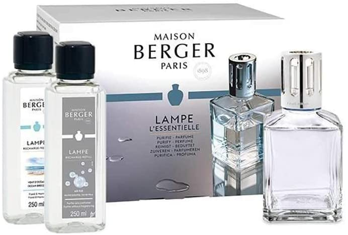 Lampe Berger Cofre Essential