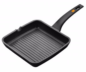 Grill rayado efficient
