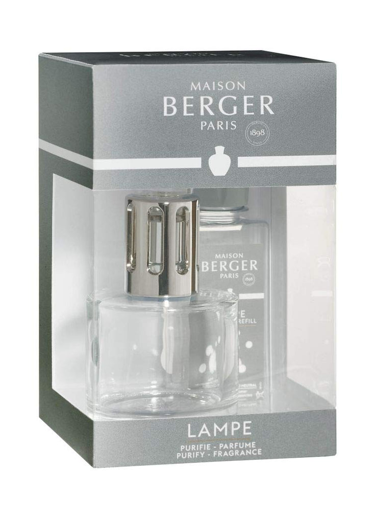 Lampe Berger Pure transparente