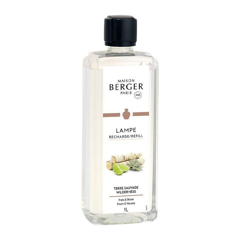 Lampe Berger Perfume Terre Sauvage