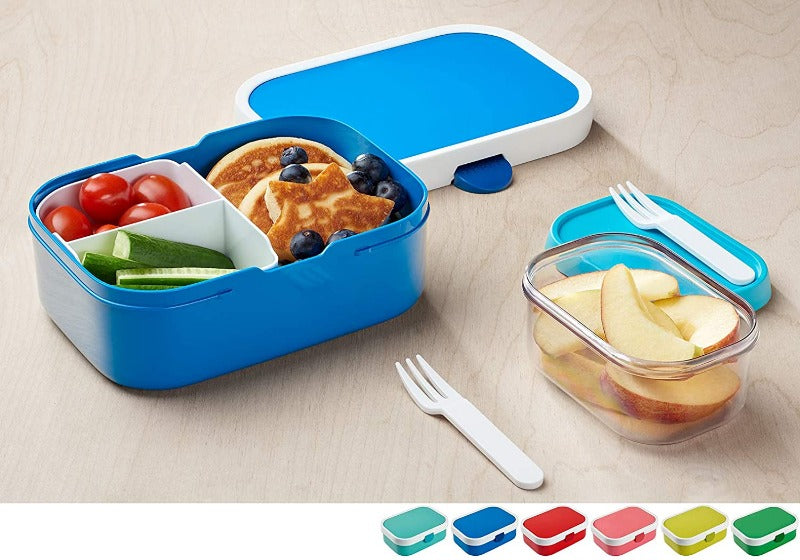 Lunch Box Campus Mepal