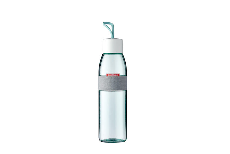 Botella agua ellipse 700ml. nordic verde