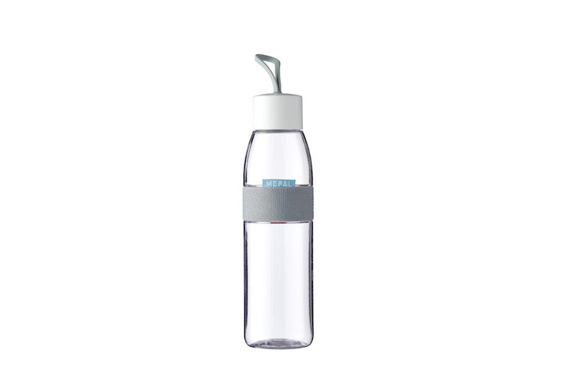Botella agua ellipse 500ml. blanco